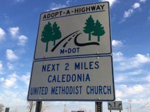 Adopt A Highway 2015.2